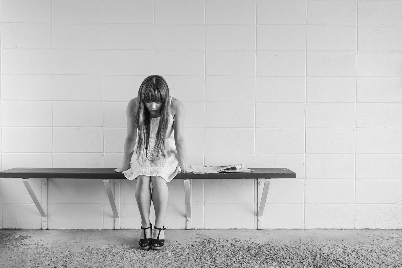 Teenage Depression: These Are The Most Common Causes
