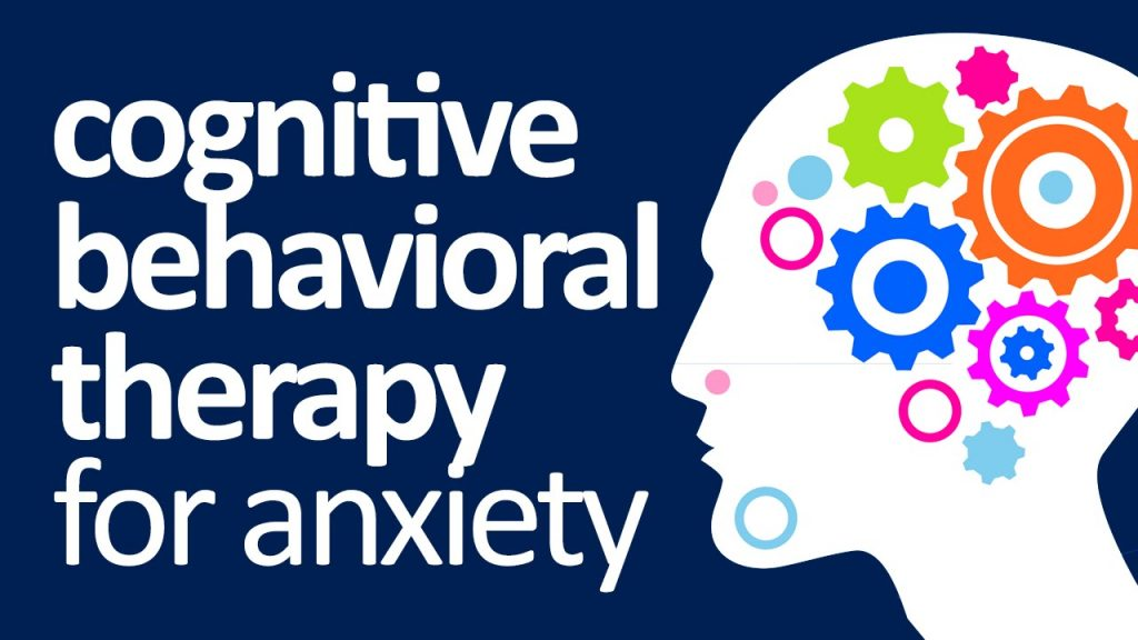 CBT for Anxiety Relief: Use this Powerful Technique to Retrain Your Brain